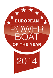 Power Boat of the year