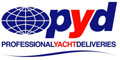 Professional Yacht Deliveries Worldwide