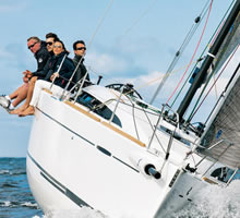 New boat Ranges form Sunbird