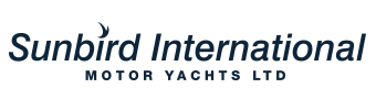 Sunbird International Motor Yachts logo